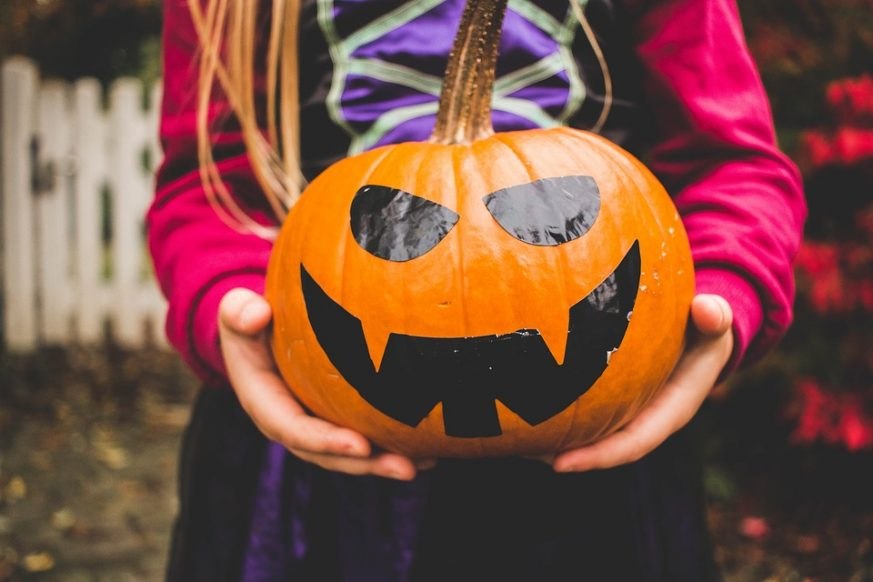 safe on Halloween, safety, kids, tips