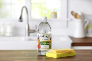 natural house cleaning