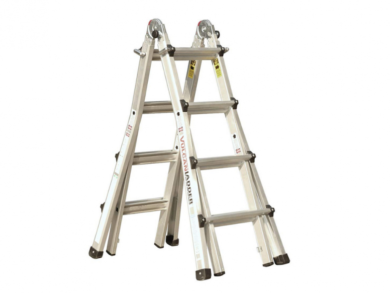 Vulcan Ladder Usa Multi Task Ladder Review
