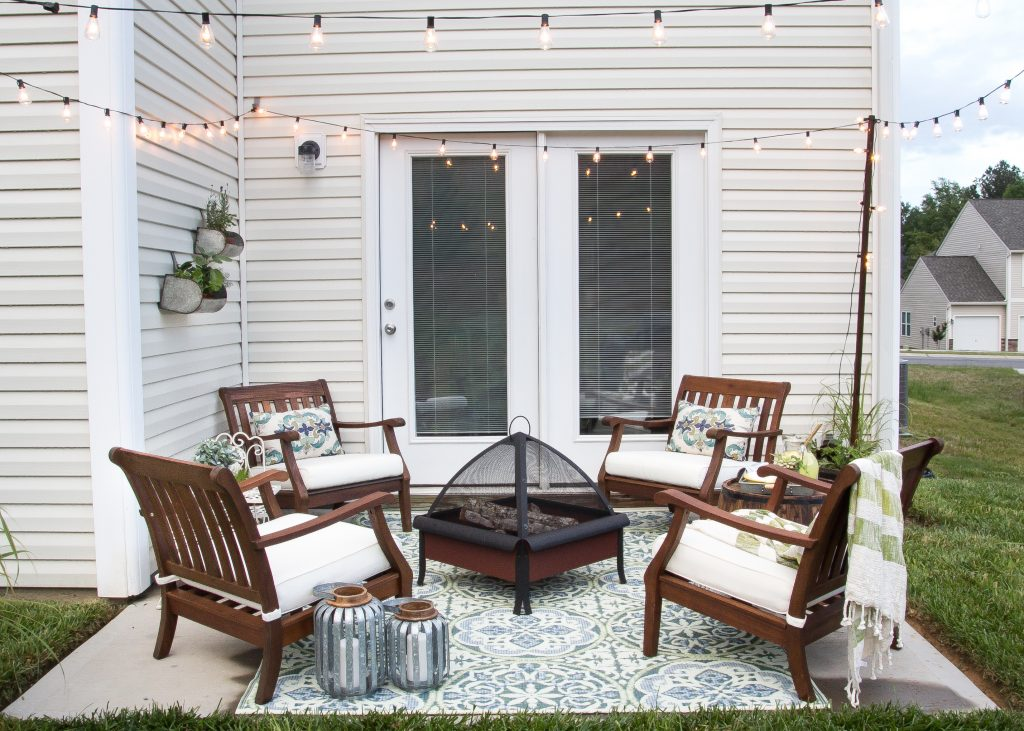patio, DIY