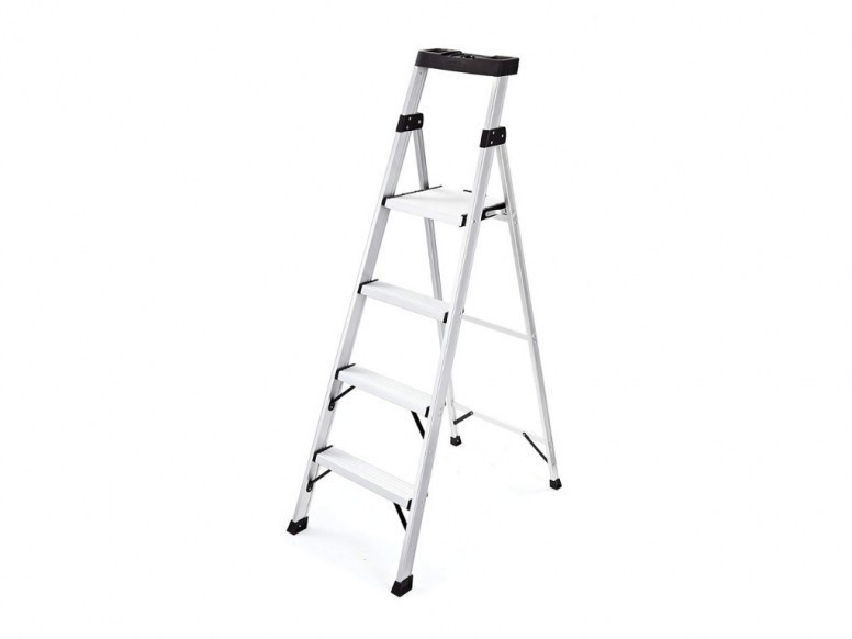 Rubbermaid Rma 5xs Aluminum Ladder Review