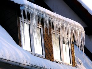 icicles. icicle