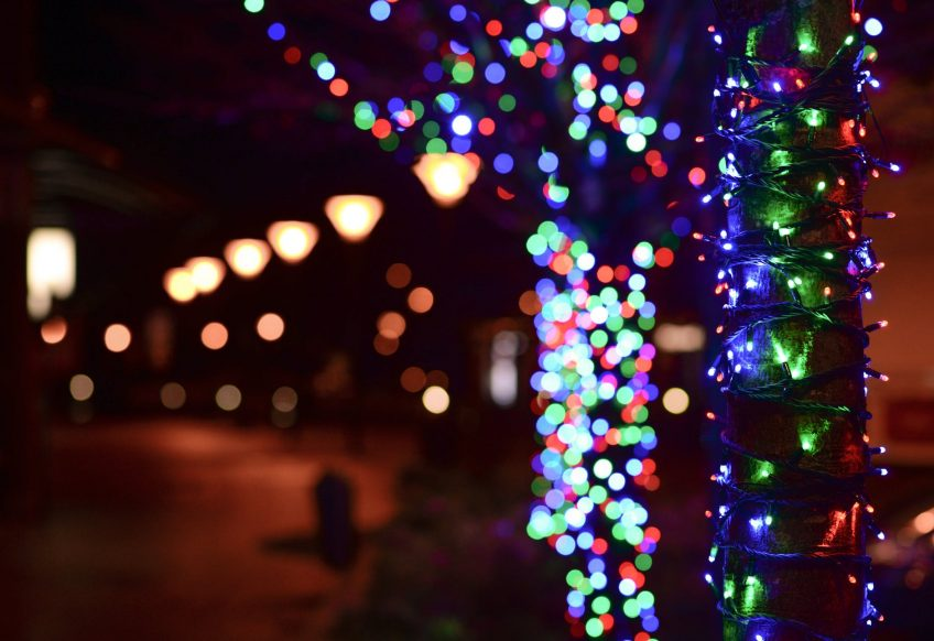 Outdoor Led Christmas Lights Are They Really Worth It