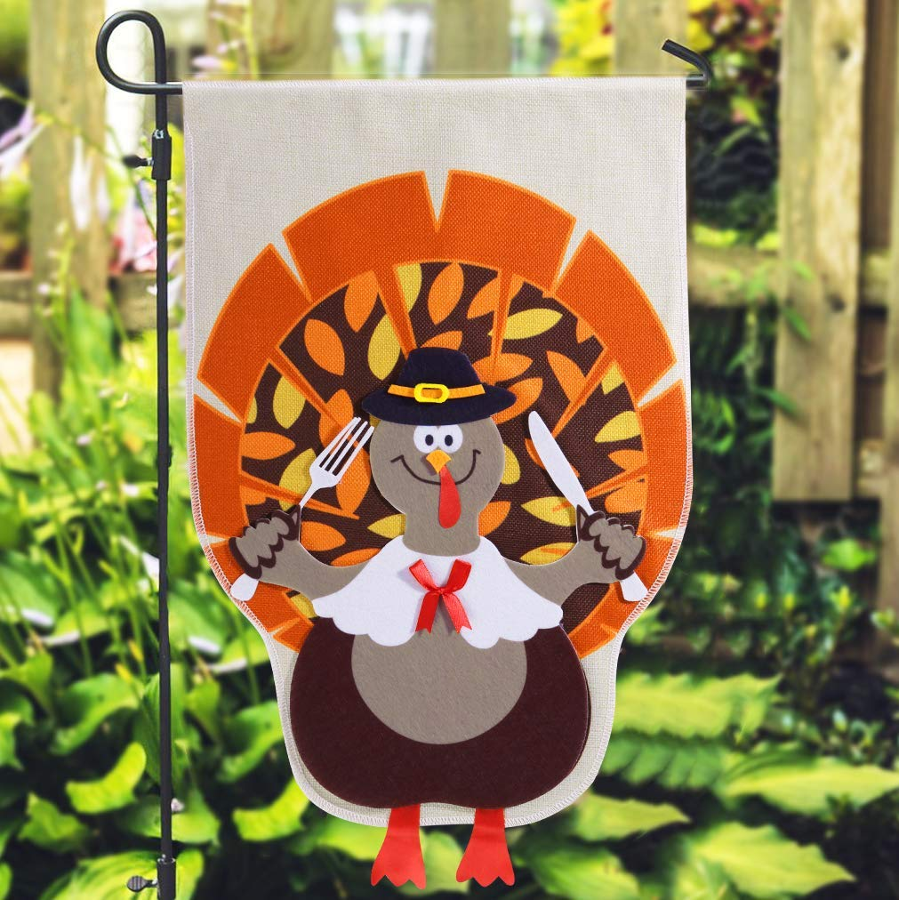 Fun Outdoor Thanksgiving Decor To Get Festive This Year