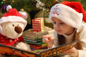 Christmas traditions, family, kids
