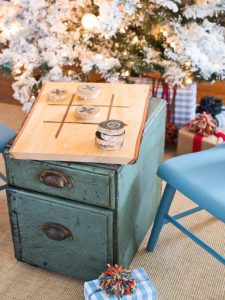 homemade Christmas gift, holiday, DIY