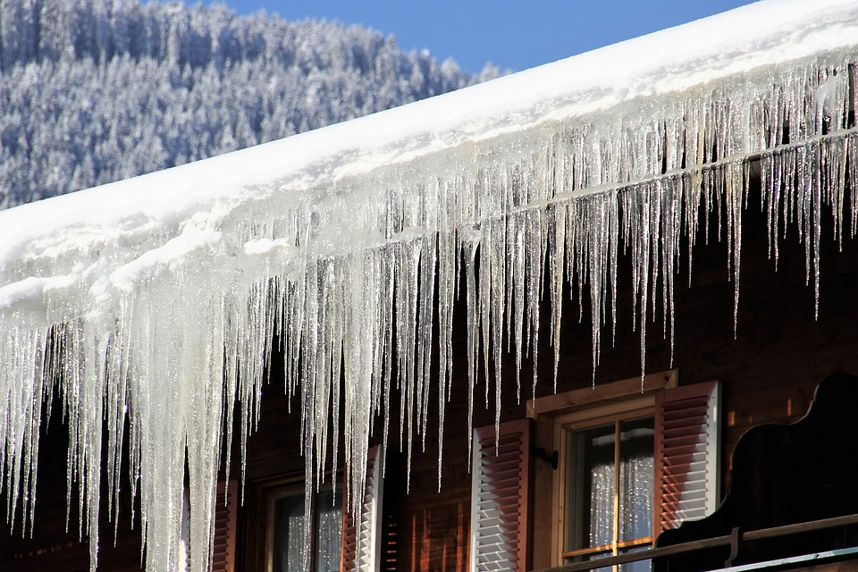 icicles, icicle