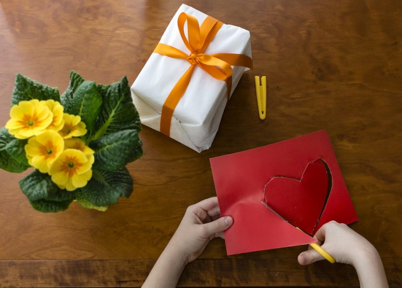 Valentine's Day gifts, kids, fun