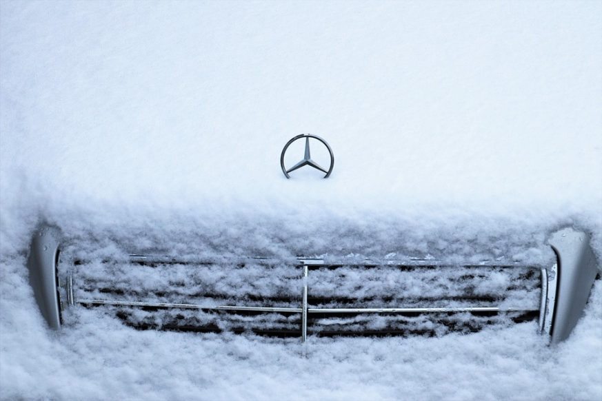 how to take care of your car, Winter, maintenance